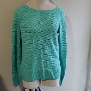 AEO Cableknit sweater